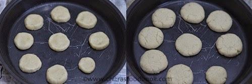 Benne biscuit 4