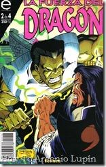 P00002 - La Fuerza del Dragon #2