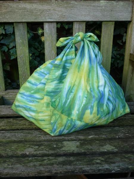 Furoshiki bag 1