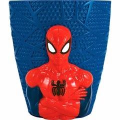Copo do Homem-Aranha - Páscoa 2015 - 2