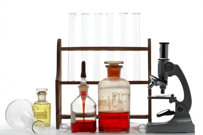 venta de instrumentos de laboratorio usando Bitcoins