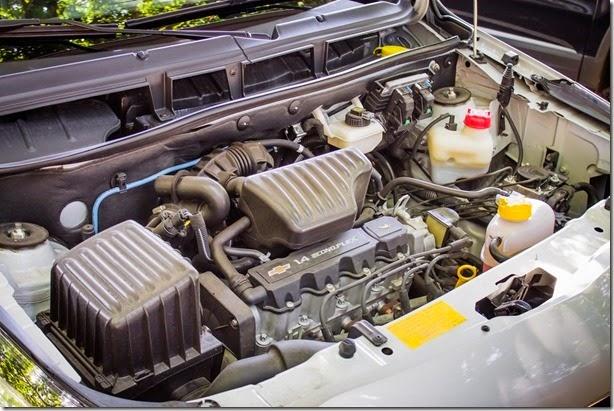Chevrolet Agile 2014 (2)