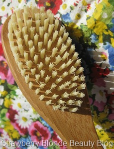 EcoTools Foot brush (3)