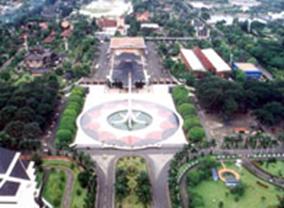 Mencari Hotel Murah Kelas Melati Jakarta - Wilayah Jakarta Timur