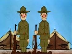 08 soldats