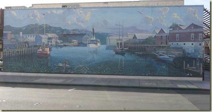 Napa, CA Mural (2)