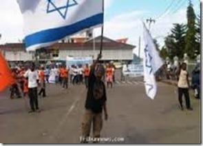 Konspirasi AS Zionis dan Konflik Papua Merdeka 2