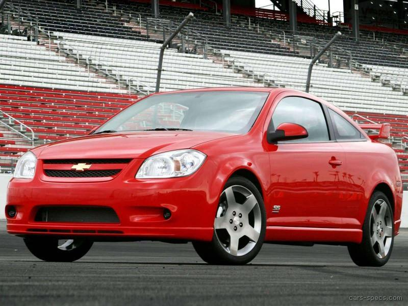 2006 chevrolet cobalt ss supercharged specifications. Black Bedroom Furniture Sets. Home Design Ideas