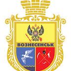 Герб г. Вознесенска
