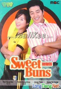 Chiếc Bánh Ngọt Ngào - Sweet Buns Tập 1-26
