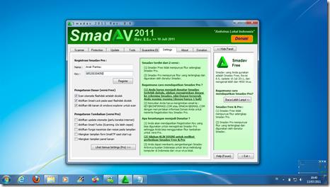 Samdav Pro 8.6.1