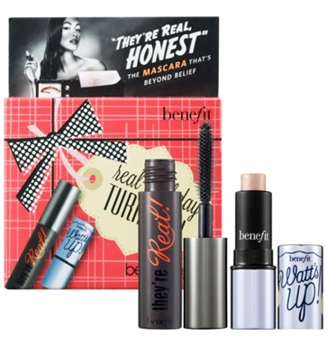 SEPHORA BEAUTY INSIDER BIRTHDAY GIFT 2013