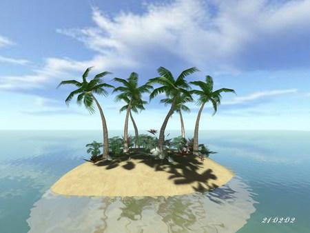 desert_island_3d