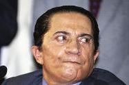 João Alves - O amigo da onça