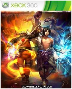 4fb1554e6bd3a Download – Naruto Shippuden Ultimate Ninja Storm Generation – NTSC/U – Xbox 360 Baixar Grátis