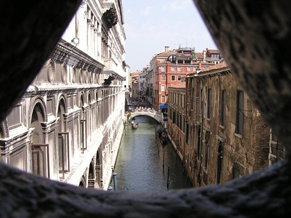 Bridge of Sighs 005