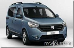 Dacia Dokker 10