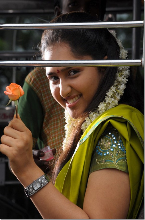 sanusha-spicy hot image
