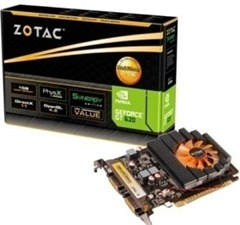 ZOTAC-NVIDIA-GeForce-GT-620-Synergy-Edition- Graphics- Card