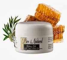 Балсам за лице и тяло «Масло от ему с чаено дърво» / Emu oil with Tea Tree oil