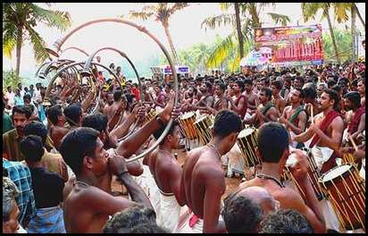 Vanchavadyah Orchestra