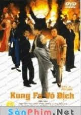 Kungfu Vô Địch (USLT) (2010)