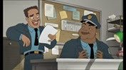 24 les policiers