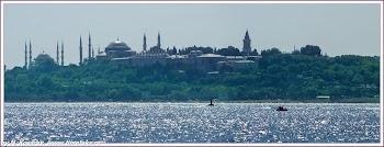 Стамбул. Турция.Фото Косарева Н. www.timeteka.ru