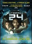 Storage 24 - poster