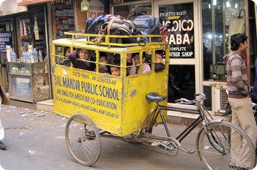 bici escuela