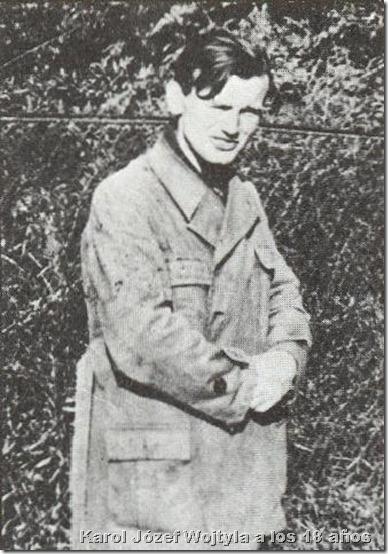 Papa Juan Pablo  II (26)