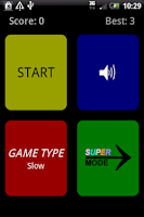 Screenshot of Classic Colors