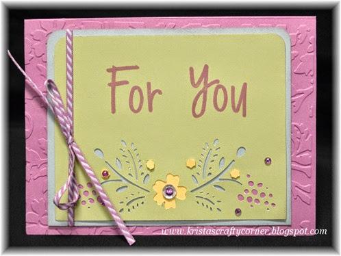 Artfully Sent_key L_popup flower card