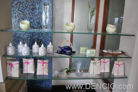 Aum Spa and Salon at Crimson Mactan 14