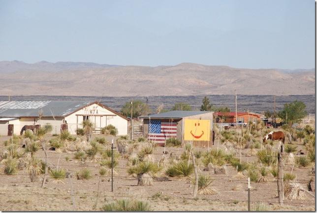 04-13-13 A Travel on US54 Carrizozo to Alamogordo 002