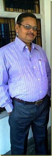 Sanjay K Tripathi1