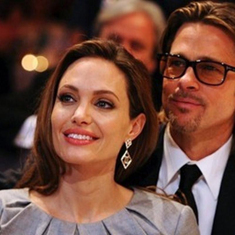 Brad Pitt e Angelina Jolie No Mesmo Filme Pela 2ª Vez [Análise]