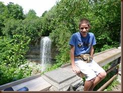 Borer's Falls Hamilton Ontario