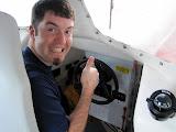 Abandon Ship drill - Captain Justin