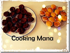 Cooking Mana
