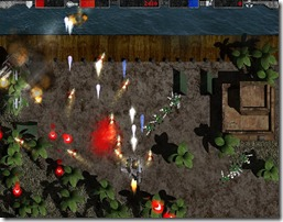 Heavy Blast Mercenary indie game (3)
