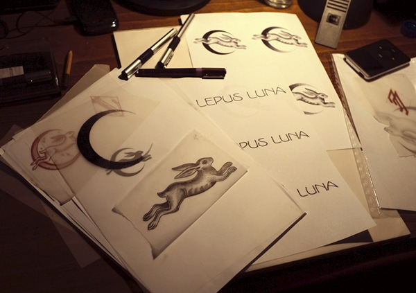 logosketches
