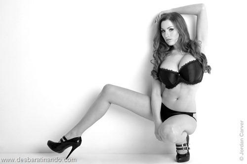 jordan carver linda sexy sensual peitos tits big tits desbaratinando (54)