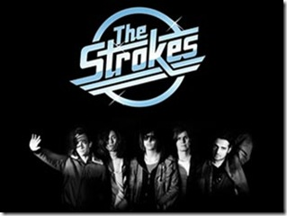 the strokes monterrey 2011