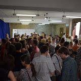 Львівський міжнародний фестиваль короткометражних фільмів Wiz-Art 2013. Фото