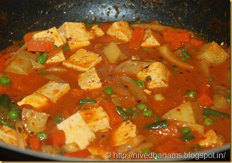 Thai Red Curry - IMG_3918