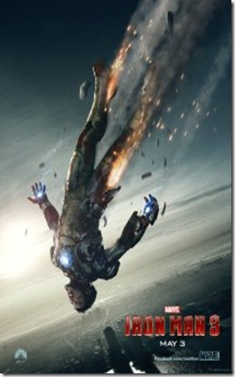 Watch Iron Man: 3 Online Movie