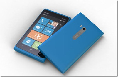 Nokia Lumia 900 Ships From April 8th at a price of $99.99