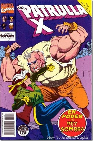 2011-09-24 - X-Men - Isla Muir