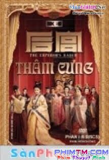 Thâm Cung - The Emperors Harem 2011 HD720p USLT Tập 44 45 Cuối